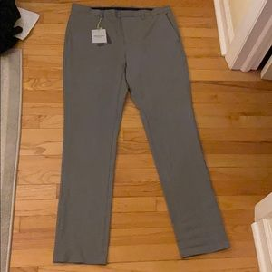 Ministry of Supply Men's Trouser Kinetic Pant